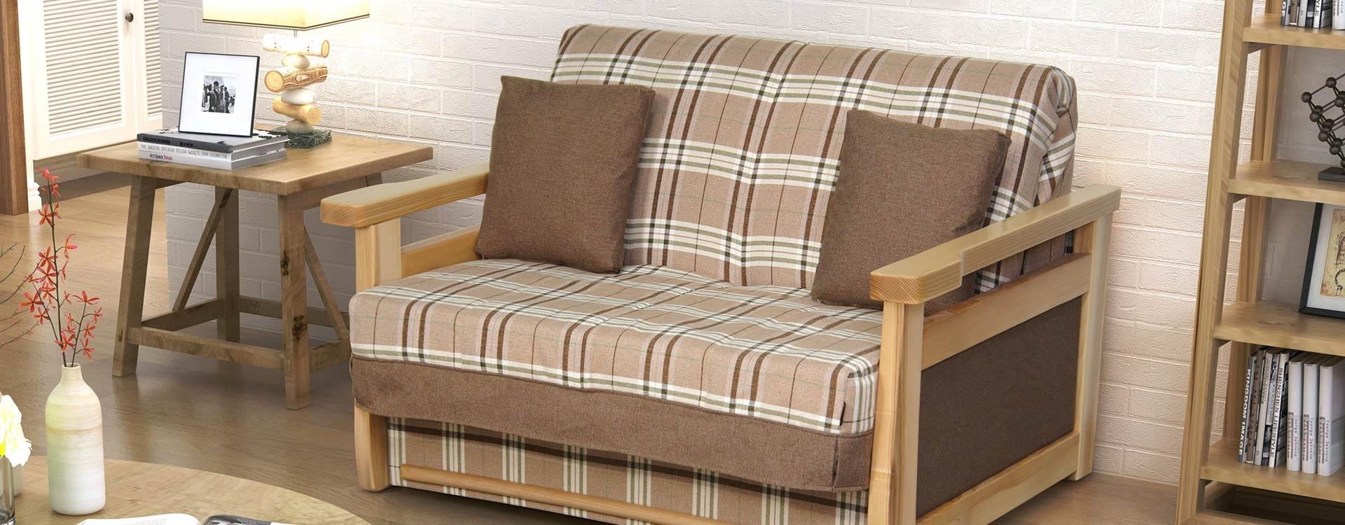 М'які дерев'яні меблі фабрики Константа